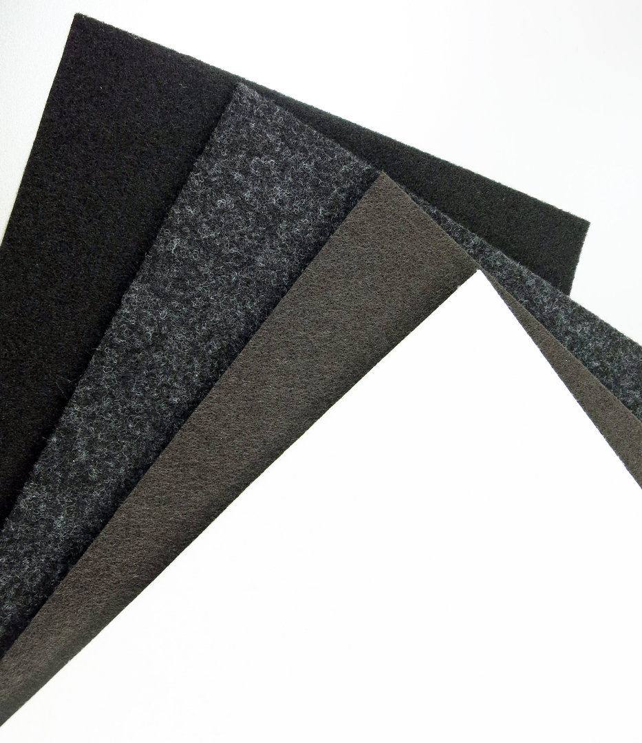 filzgleiter quadratisch ab 5x5cm 3mm dick stark selbstklebend. Black Bedroom Furniture Sets. Home Design Ideas